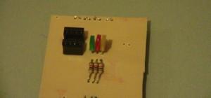 TUTO : Programmation des ATtiny avec un Arduino