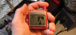 AVR TinyCopter: un mini jeu DIY très optimisé!