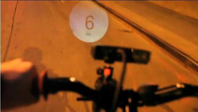 DIY : Une lampe de vélo intelligente
