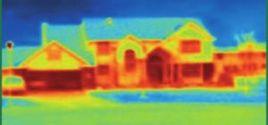 DIY : Réaliser une photo thermique simplement avec un mobile Android et un arduino