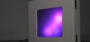 DIY : Un magnifique écran d'ambiance basse résolution à base d'Arduino