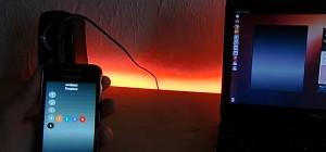 DIY : Une lampe à LEd RGB contrôlée par le son
