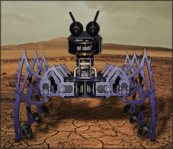 grinder-le-robot-hexapode-qui-fait-du-roller