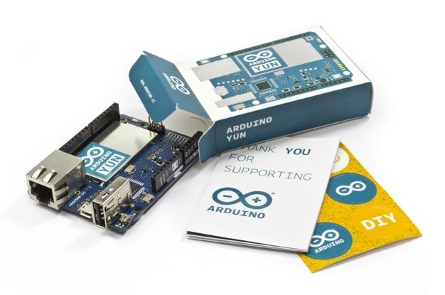 Arduino Yun et Arduino Robot : Pourquoi la commercialisation a été retardée ?