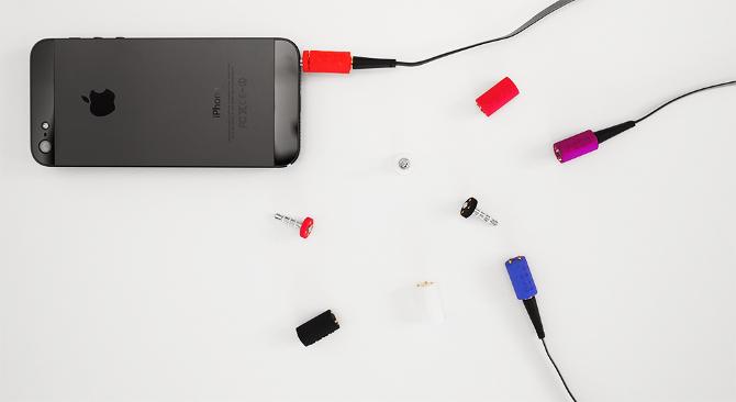 POGO : Un système de Jack sécurisé pour éviter de casser vos écouteurs
