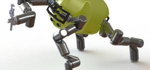 RoboSimian : Découverte du robot conçu par JPL pour le challenge Darpa
