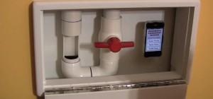 DIY : Un système pneumatique pour envoyer les dents à la petite souris