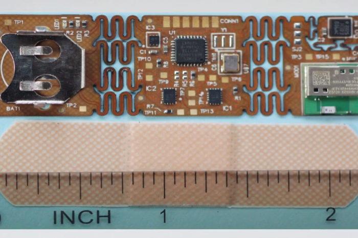 LIMBERboard, l'Arduino dans toute sa souplesse