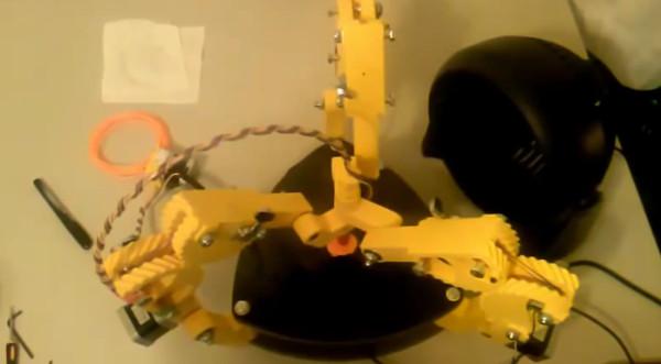 RepRap Simpson : Un nouveau concept d'imprimante 3D Delta