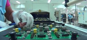 Comment sont fabriqués les Raspberry Pi au Royaume Uni ?
