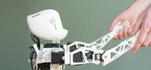 Poppy : Le robot humanoïde open-source français