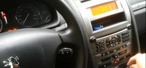 DIY : Starter de voiture RFID