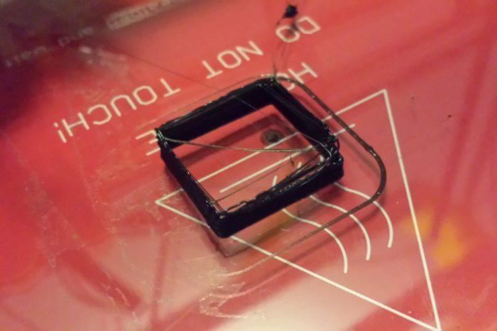 Edito du 9 décembre : La procrastination et l'imprimante 3D