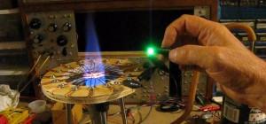 DIY : Fabriquer une thermo-générateur électrique à oxyde de cuivre