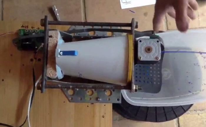 DIY : La Gran Ma Pelletizer qui découpe votre filament