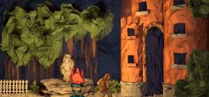 NEStalgia : Un artiste reproduit les scènes de jeux NES en papercraft