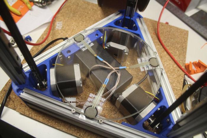 FSR : Une nouvelle méthode pour le calage en Z des imprimantes 3D