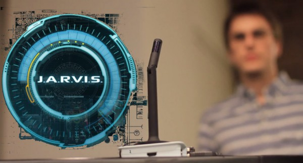 Jarvis arduino download
