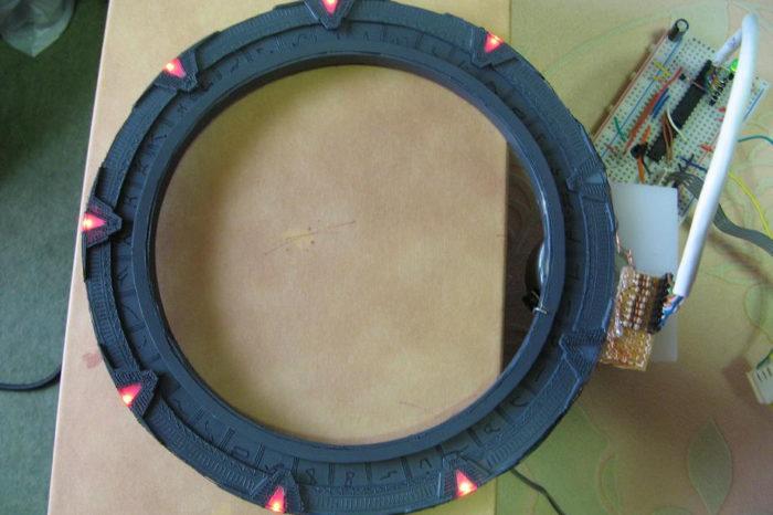 DIY : Fabriquer la porte des étoiles de fonctionnelle