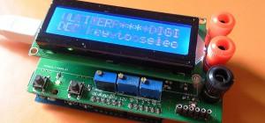 DIY : Fabriquer un multimètre numérique à base d'Arduino