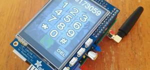 DIY : Fabriquer un téléphone portable à base de Raspberry PI
