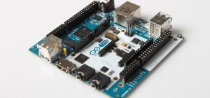 L'Arduino TRE Developer Edition est disponible en édition limitée