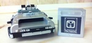 DIY : Des sculptures bien geek réalisées avec des Game Boy