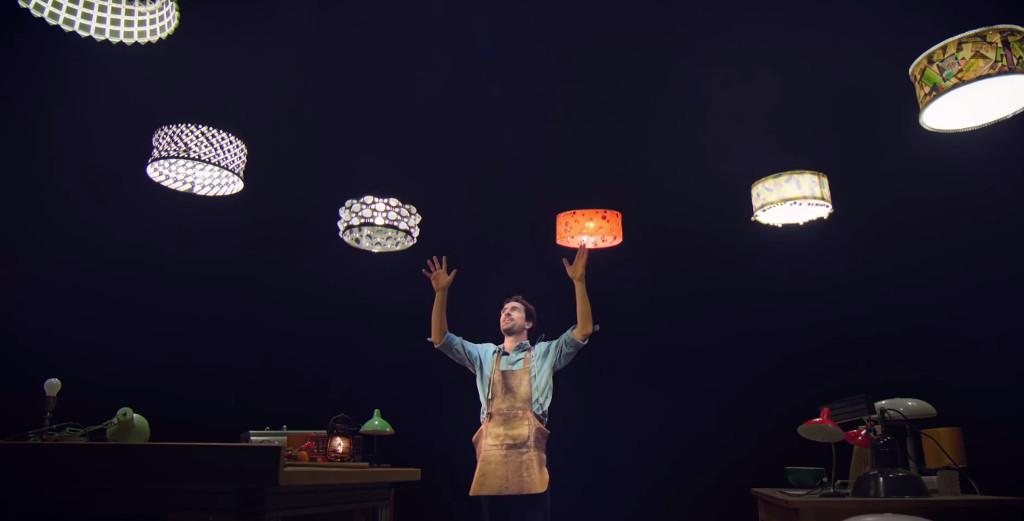 Sparked : Le Cirque du Soleil réalise un spectacle impressionnant avec des drones