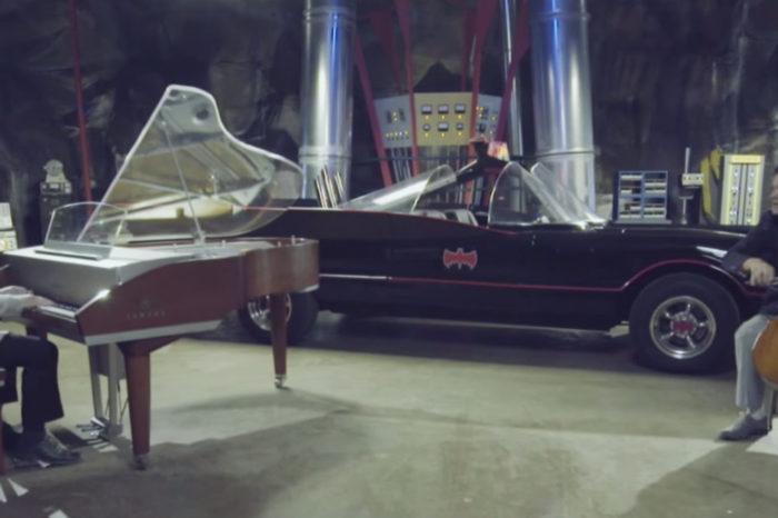 Video : Batman Evolution, 50 années d'évolution du générique de Batman