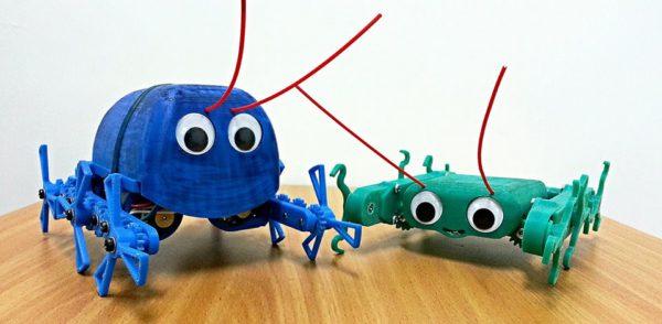 billy-et-charlie-deux-petits-robots-imprimes-en-3d