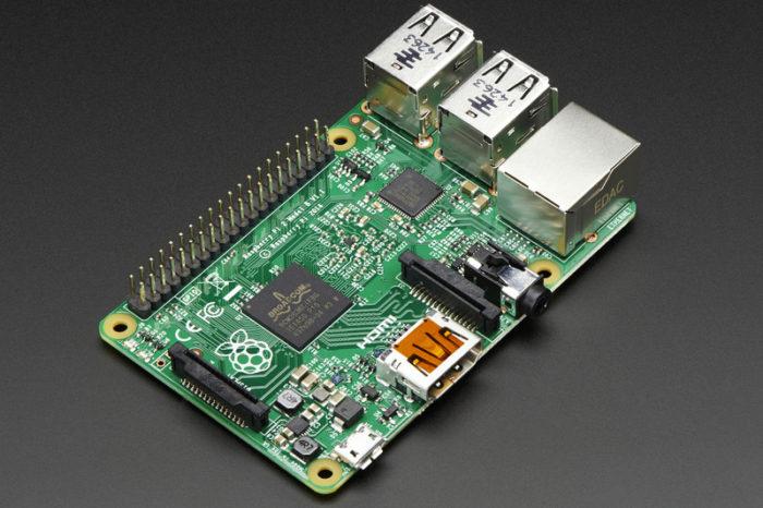 Lancement du Raspberry PI 2 Modèle B avec quadri-coeurs ARMv7 et 1Go de SDRAM