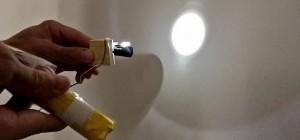 Une Lampe De Bureau Originale Au Design De Piano Par Qisdesign Semageek