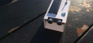 DIY : Comment fabriquer un télémètre à ultrason avec un Arduino