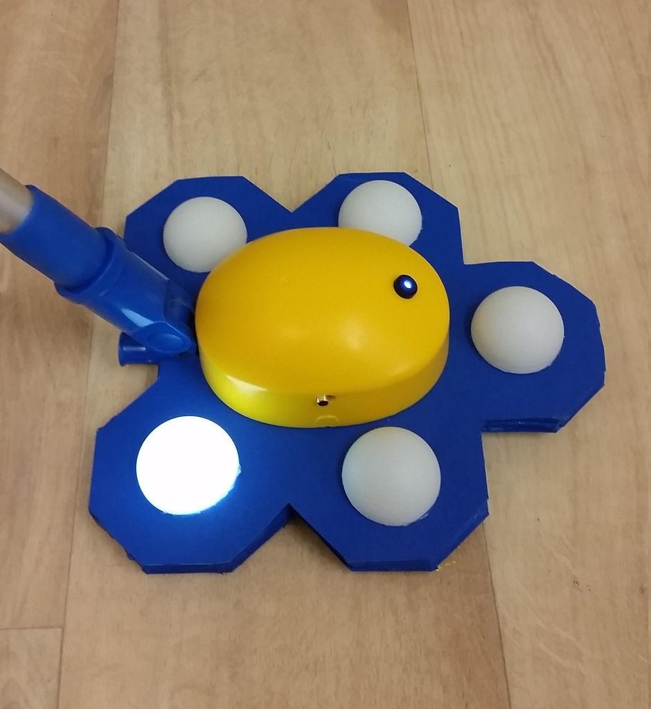 DIY : Fabriquer un détecteur de métaux à base d'Arduino.
