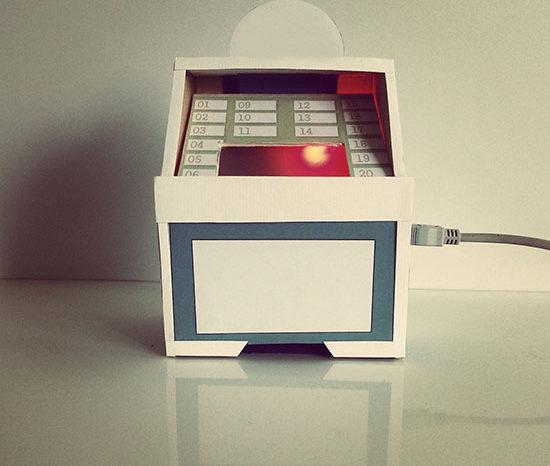 DIY : Fabriquer un jukebox NFC à base d'arduino
