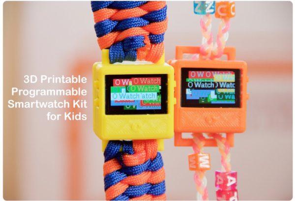 o-watch-une-montre-imprimee-en-3d-a-base-darduino-pour-les-enfants