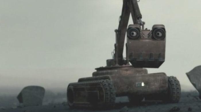 Wire Cutters : Une rencontre fortuite de deux robots miniers