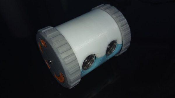 Diy fabriquer une camera thermique à bas coût semageek