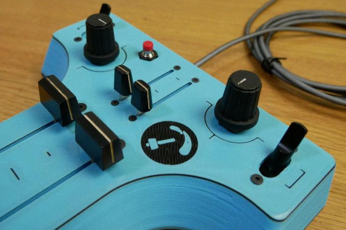 DIY : Fabriquer un contrôleur pour simulateur de parapente à base d'Arduino